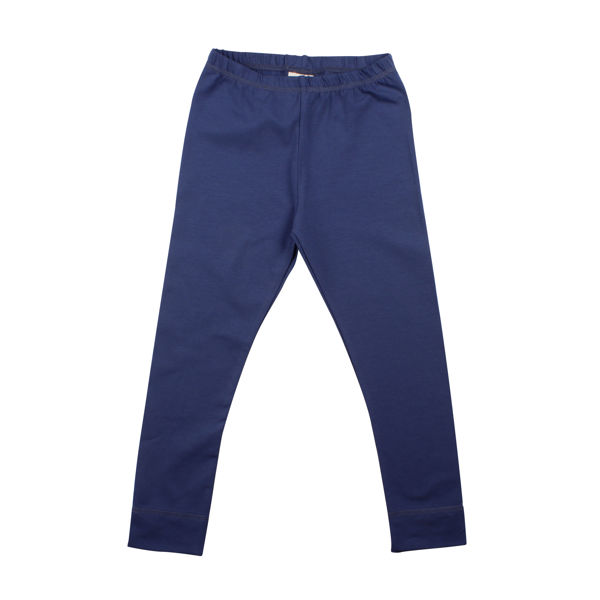Picture of NB-213 Basic Navy Blau