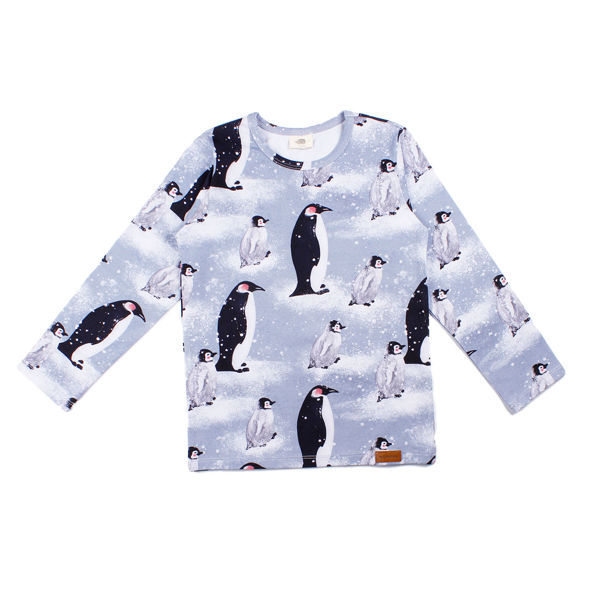 Picture of PF-218 Penguin Family