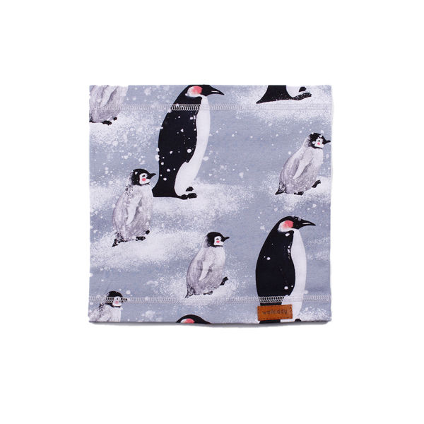 Picture of PF-226 Penguin Family