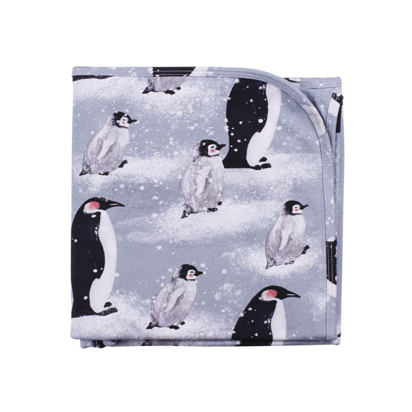 Picture of PF-227 Penguin Family