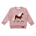 Picture of LP-501 Sweatshirt mit Mono Print